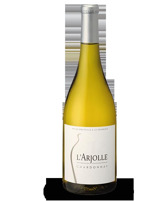 Chardonnay, Domaine de l'Arjolle