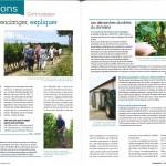 Article Campagne et environnement