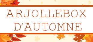 Arjollebox d'Automne
