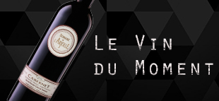 Le Vin du Moment